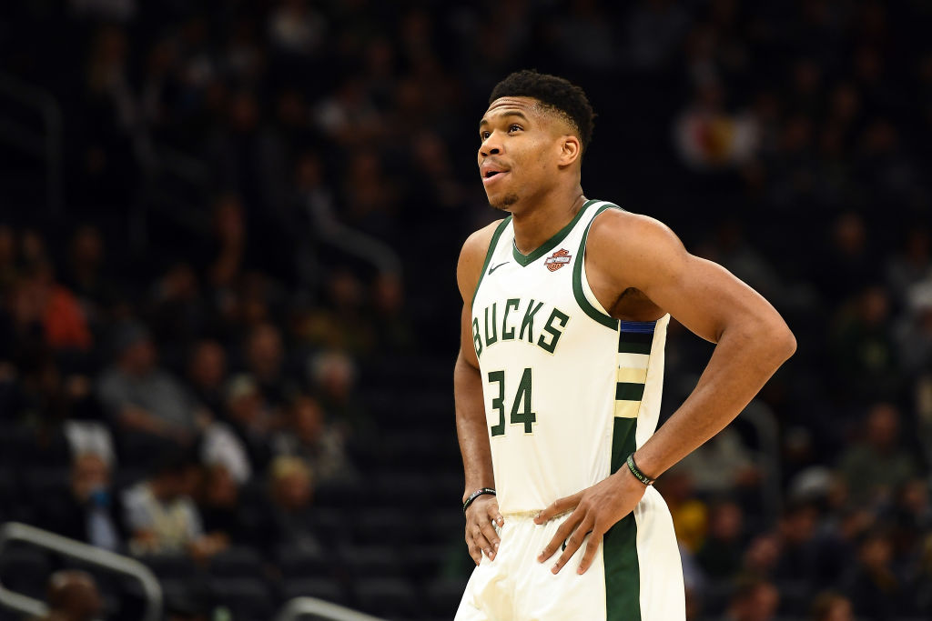 Winning 55 games might not be so easy for Giannis Antetokounmpo and the Bucks in 2019-20.