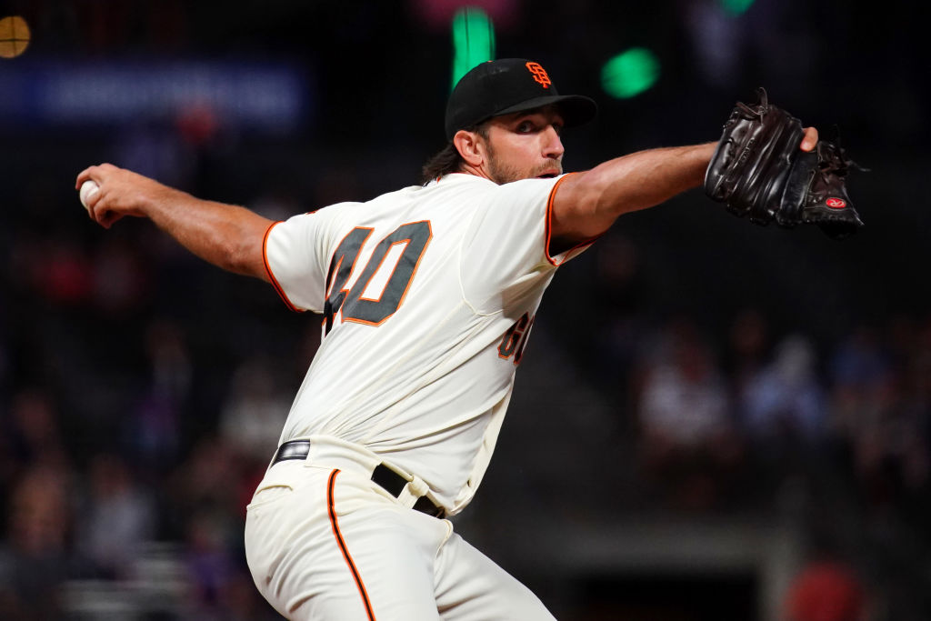 Madison Bumgarner, the Rockies, and the Giants set a baseball record that might never be broken when they played on Sept. 24, 2019.