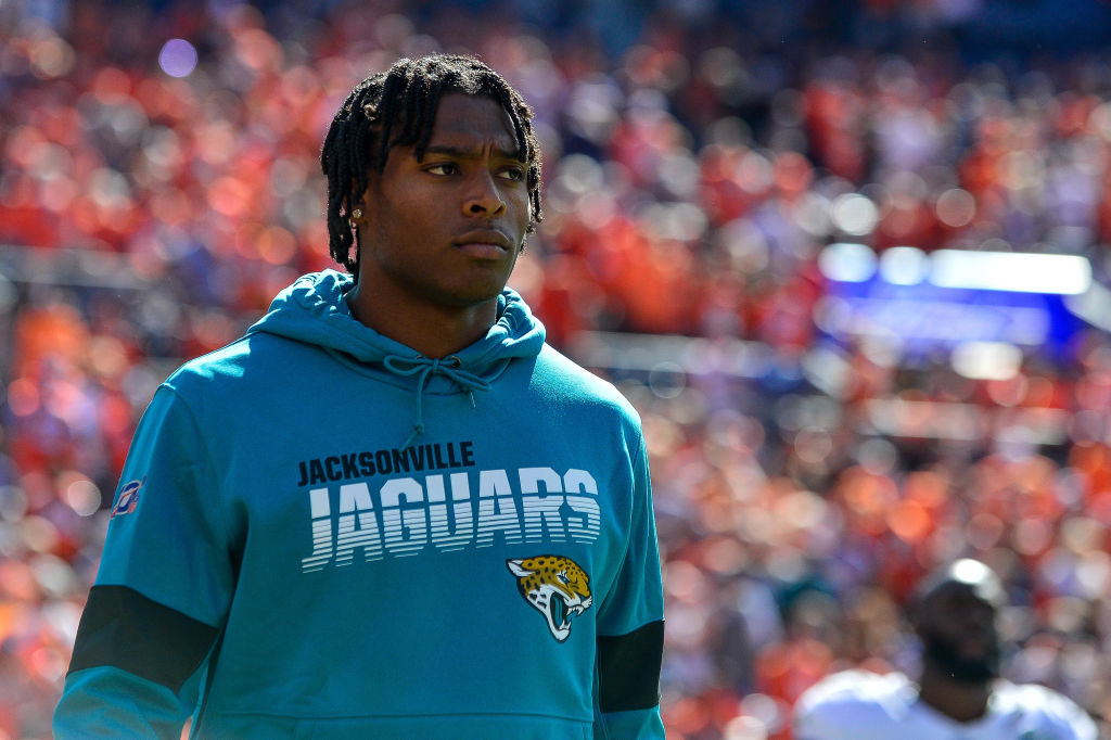 The Jaguars' Jalen Ramsey is one of the most talented cornerbacks in the NFL, and he's had lots of highs -- and lows -- in Jacksonville.