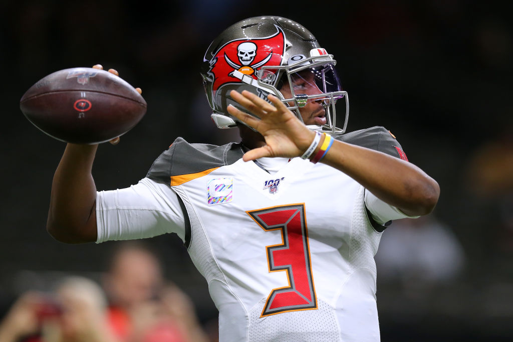 The Tampa Bay Buccaneers lost to the Carolina Panthers in London.