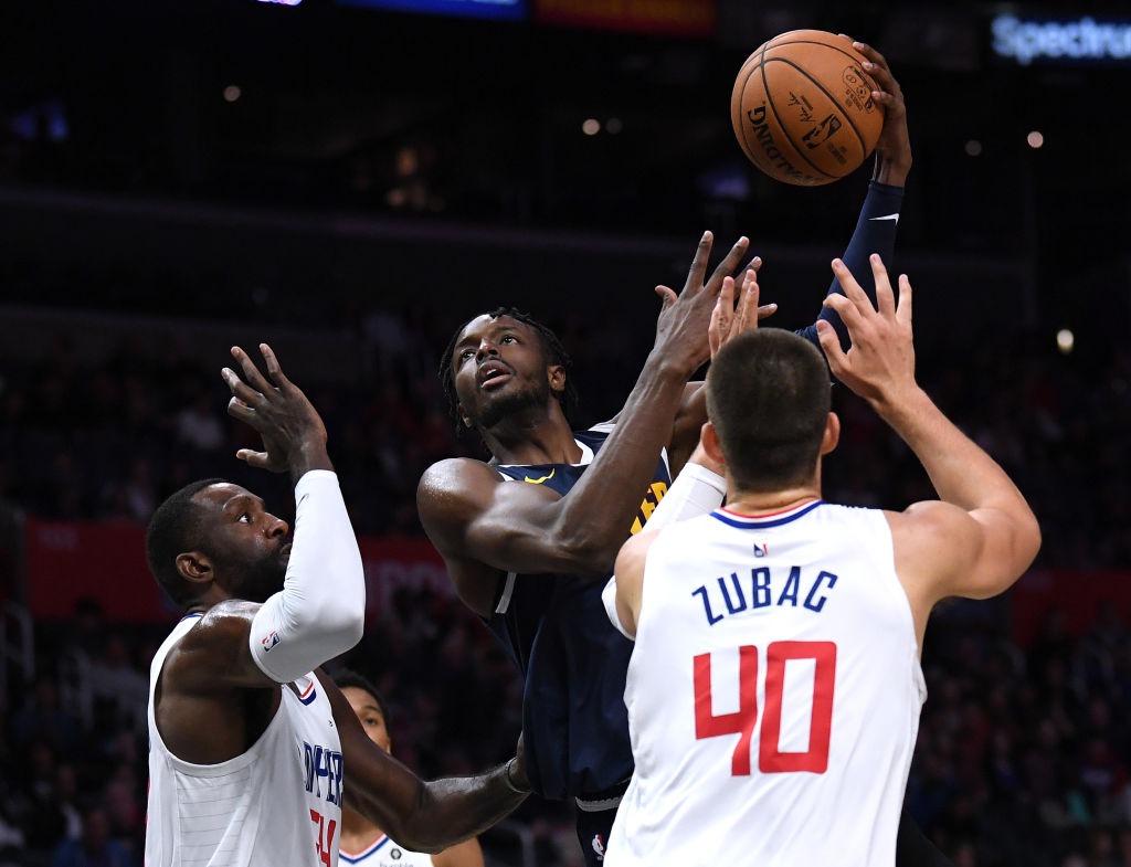 Going from Oklahoma City to the Nuggets is a great move for Jerami Grant.