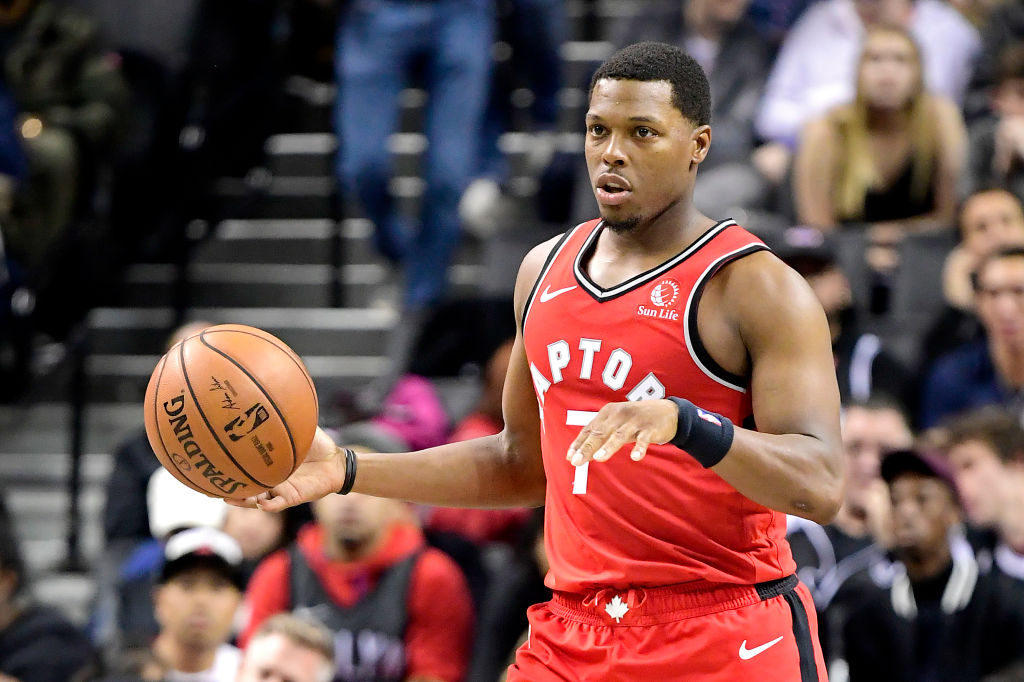 Kyle Lowry's huge contract extension might actually help the Toronto Raptors during NBA free agency in 2021.