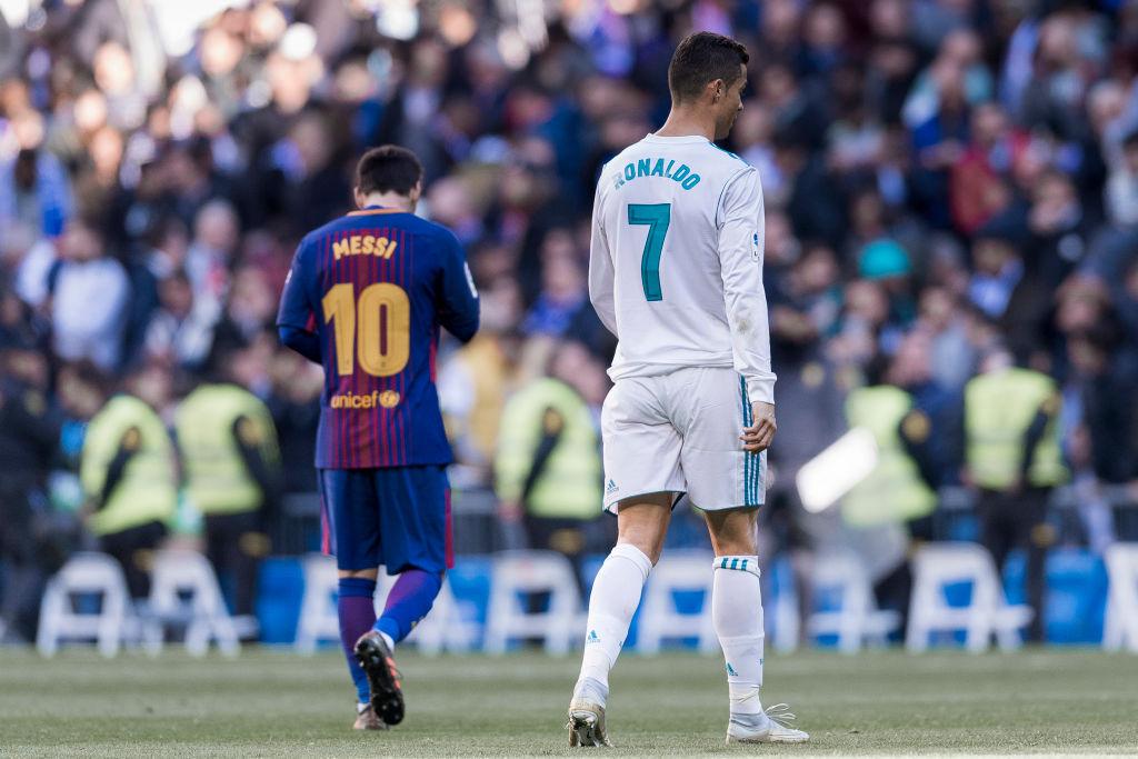 Will Lionel Messi or Cristiano Ronaldo Win This Year's Ballon d'Or?