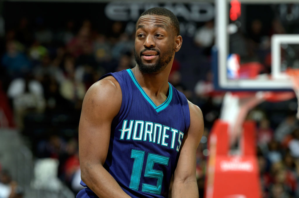 Losing Kemba Walker might sting the Hornets for years to come.