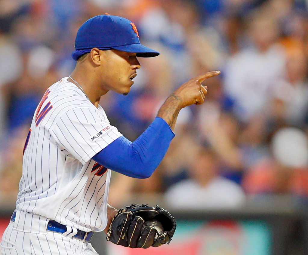 Marcus Stroman didn't take kindly to some comments made by Yankees general manager Brian Cashman.