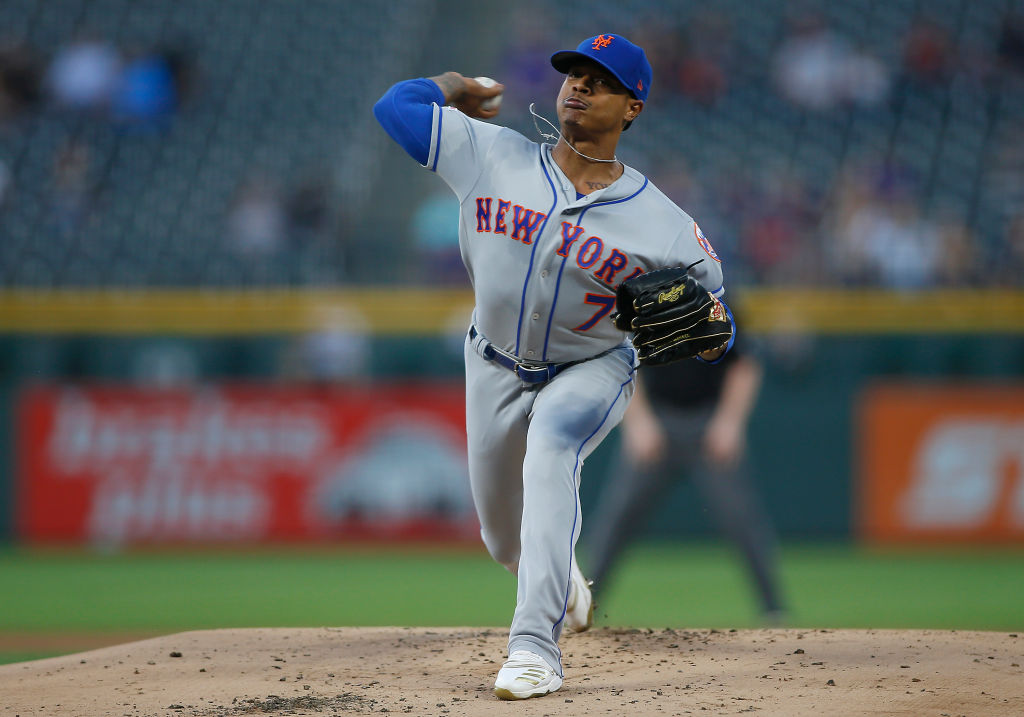 Mets pitcher Marcus Stroman didn't take kindly to some comments made by Yankees general manager Brian Cashman.