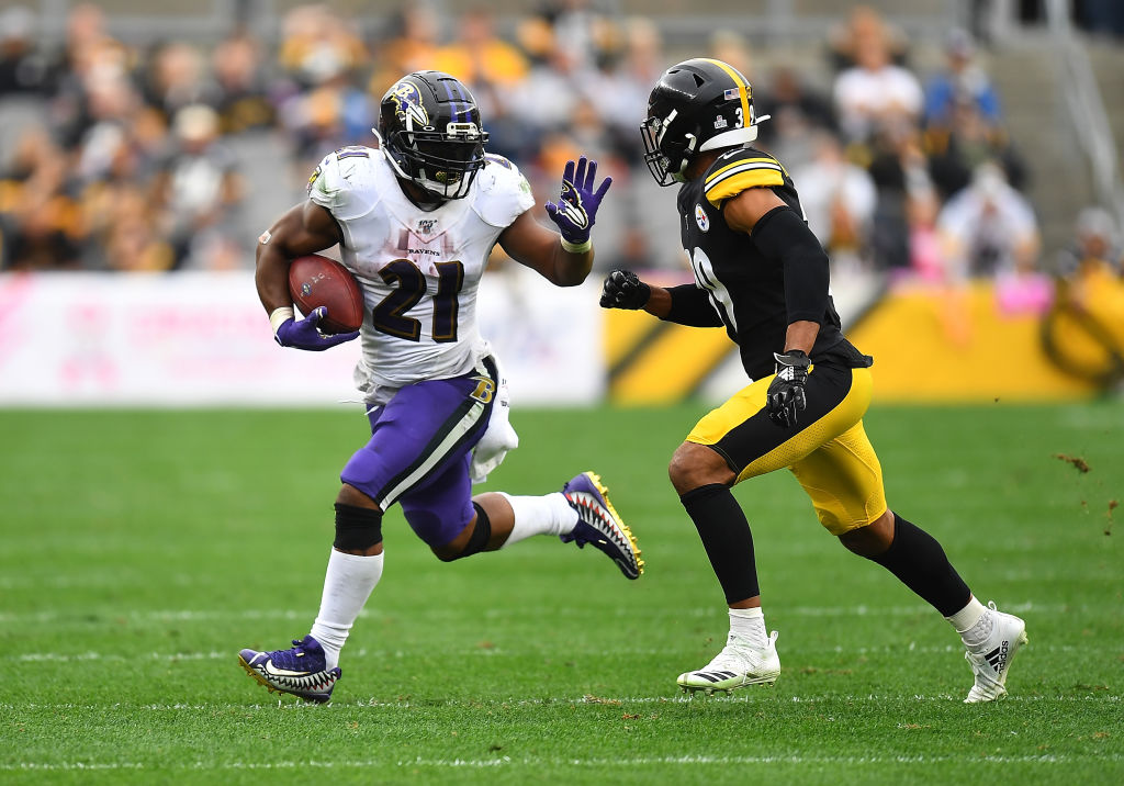 Mark-Ingram-fantasy-must-start-GettyImag