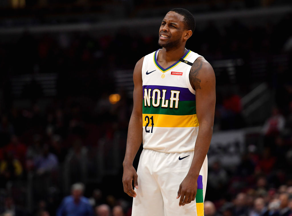 Darius Miller will miss the 2019-20 season for the New Orleans Pelicans, but the team can add $3.6 million to the payroll because of his injury.