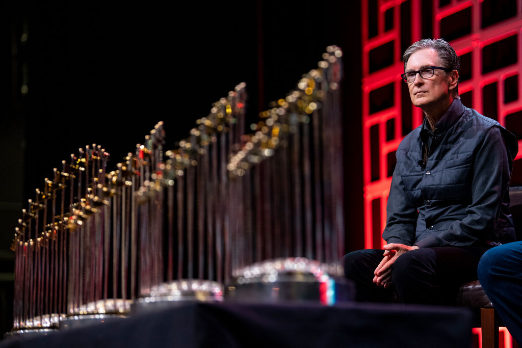 Winning the World Series might be a lot harder for the Red Sox in the future if owner John Henry sticks to his plan to slash payroll.