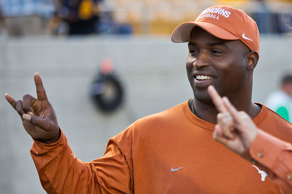 Ricky Williams' 1998 Heisman Trophy is for sale, but he's not the one selling it.