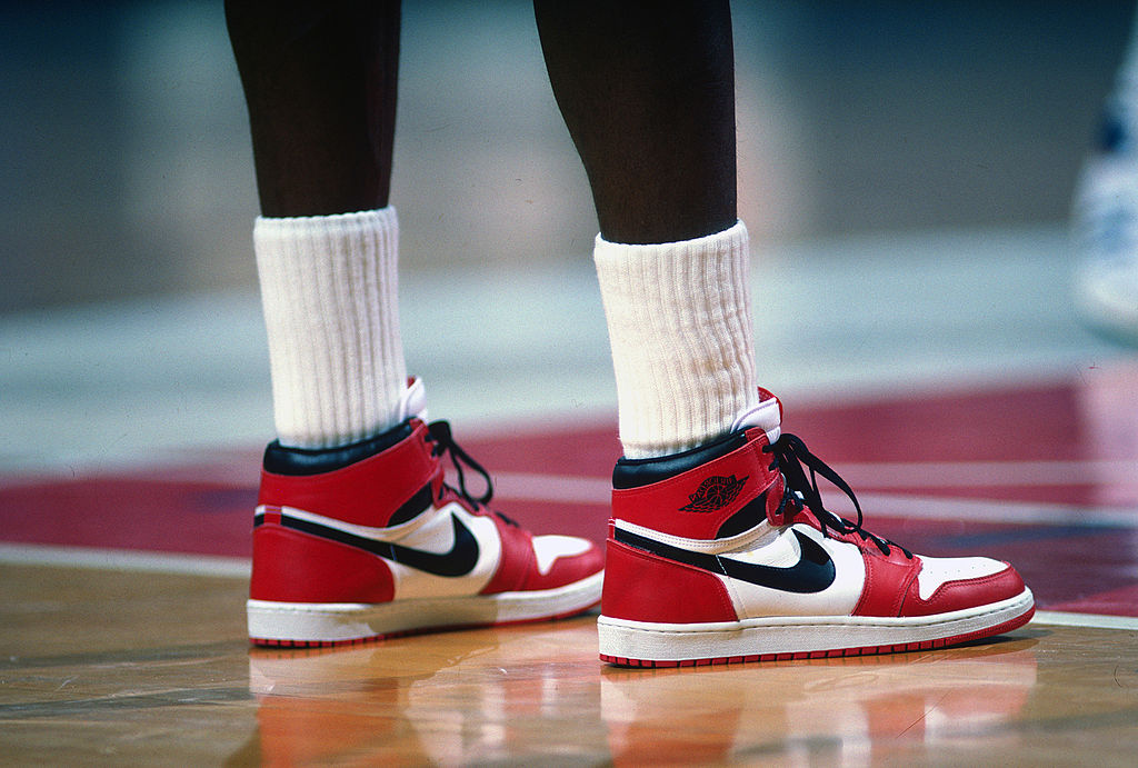 michael jordan 3 shoes