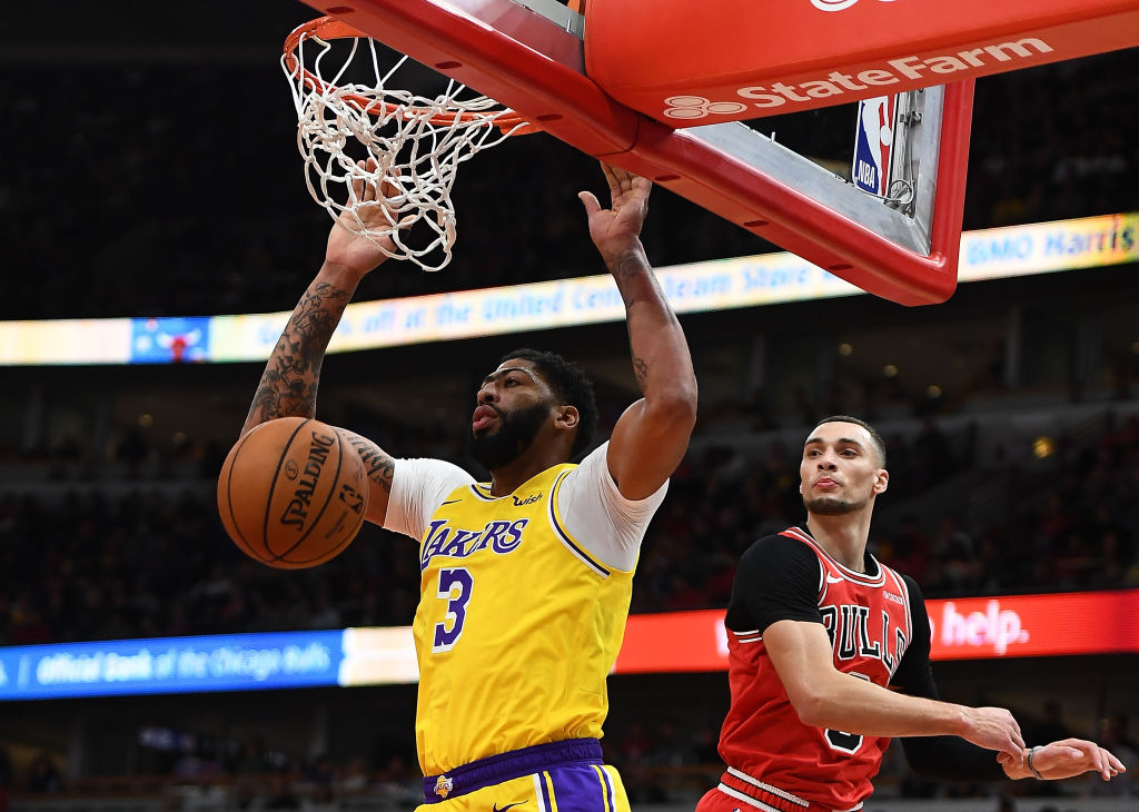 The 1 Thing Clippers Coach Doc Rivers and the Lakers Anthony Davis Agree On