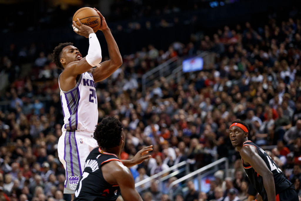 The Kings gave Buddy Hield a fat new contract, but is he worth what they're paying him?