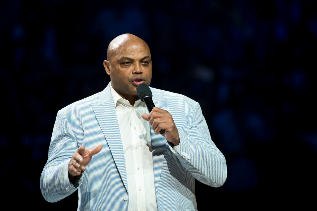 Charles Barkley has very specific instructions for the Lakers on how to handle LeBron James' usage.
