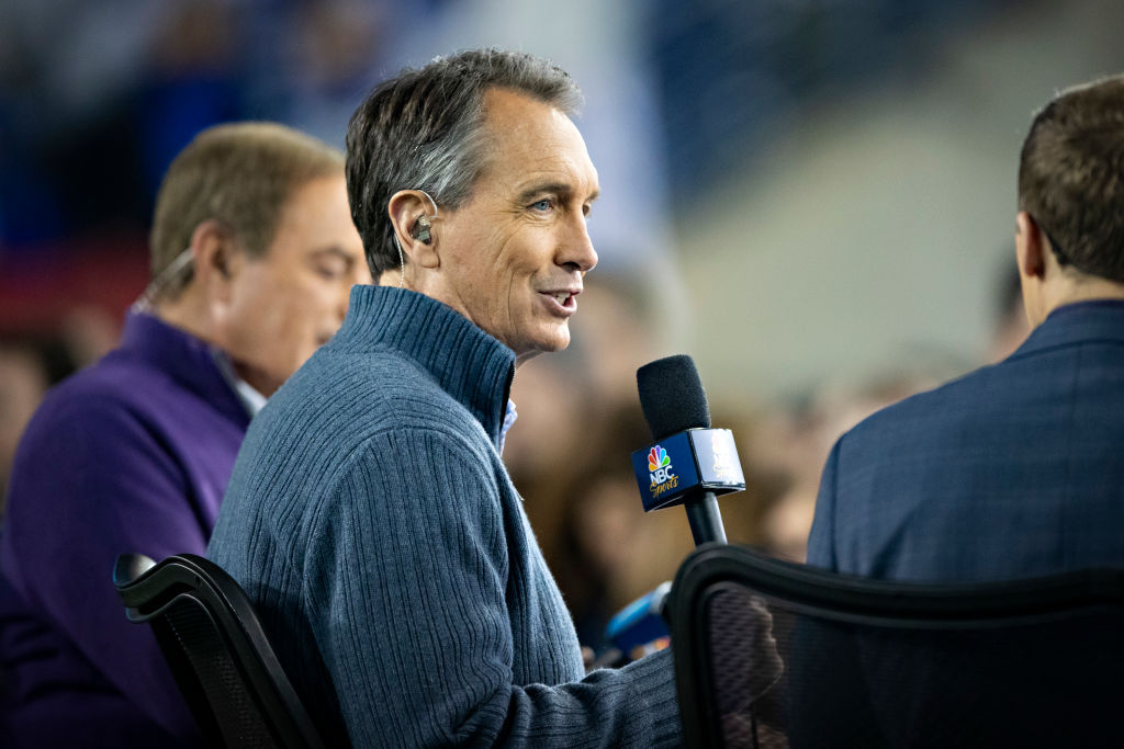 Why do so many NFL fans dislike Cris Collinsworth?