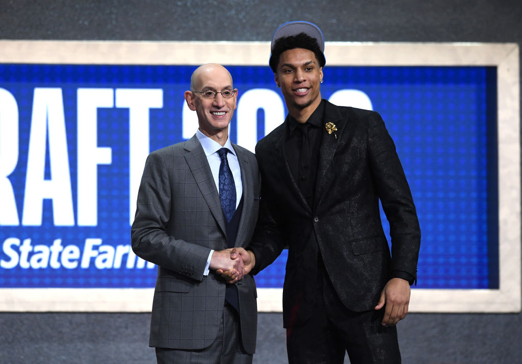 Why the Grizzlies' Brandon Clarke was the Biggest Steal in the 2019 NBA Draft