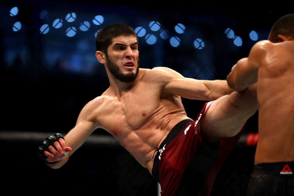 Islam Makhachev says UFC star Conor McGregor wasted his prime years.