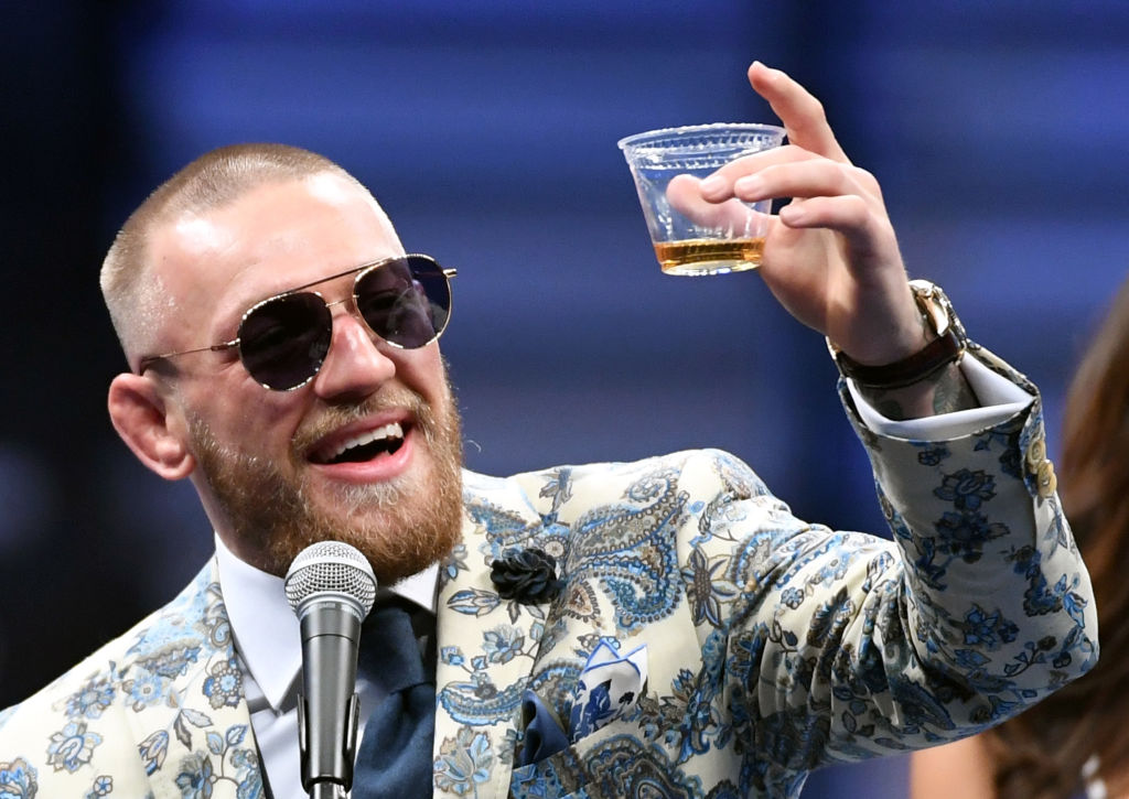 UFC star Conor McGregor wasted his prime years, at least according to fellow fighter Islam Makhachev.