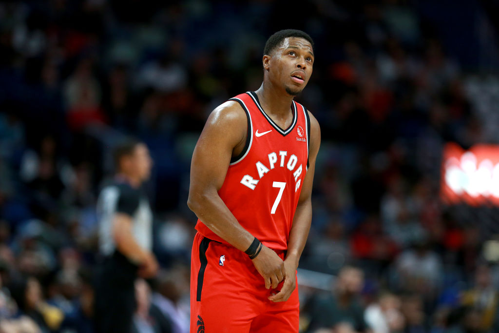 Kyle Lowry and Serge Ibaka both suffered injuries on the Toronto Raptors current road trip.