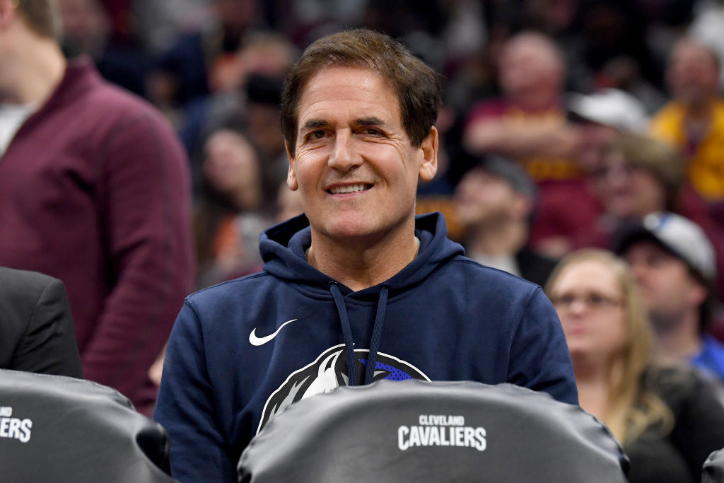 Mark Cuban and LeBron James disagree over load management.