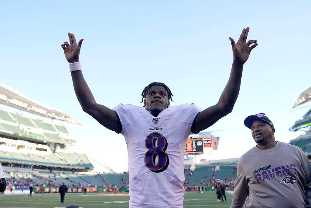 Nearly every Baltimore Ravens player says Lamar Jackson is the key to their 2019 success.