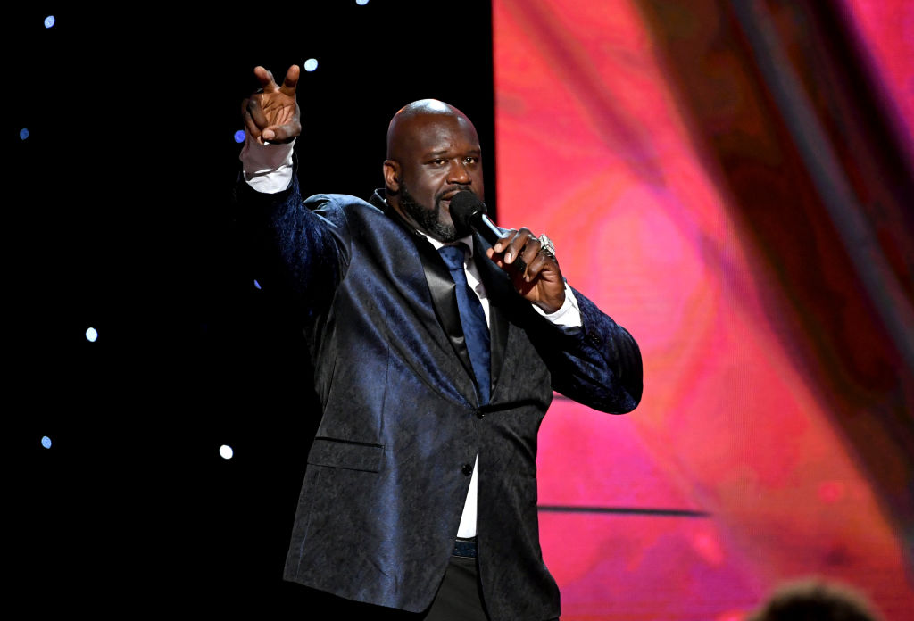 Shaquille O'Neal is getting involved in the real estate market.