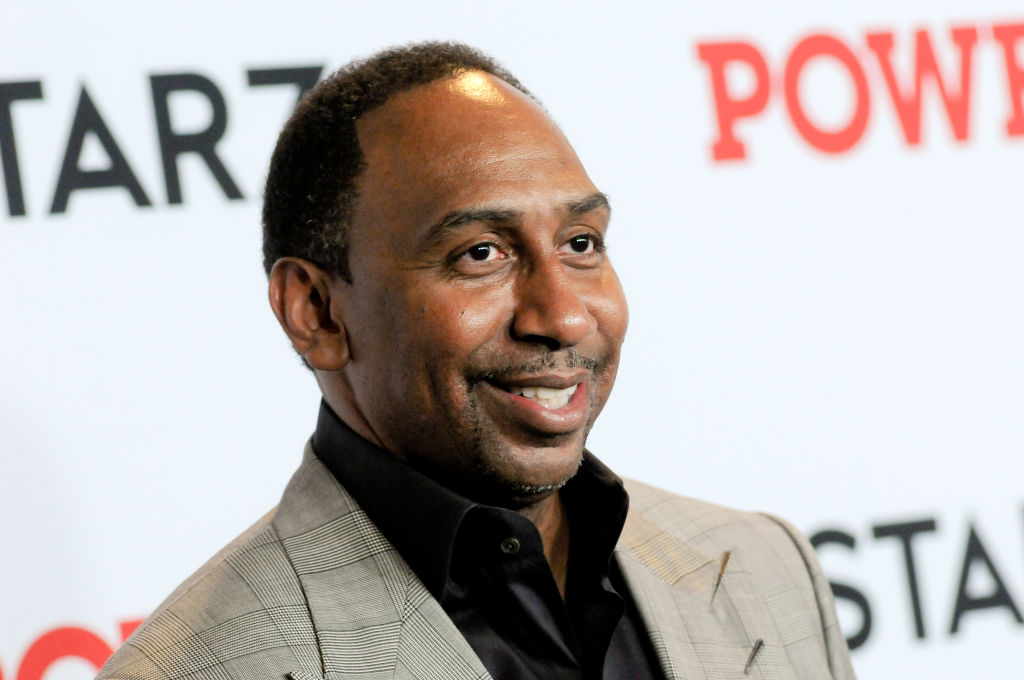 Stephen A. Smith received a huge contract from ESPN, but is he really worth the money?