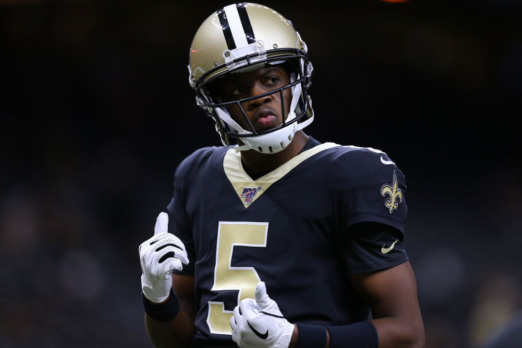 Teddy Bridgewater stands to make a ton of money as an NFL free agent in 2020.