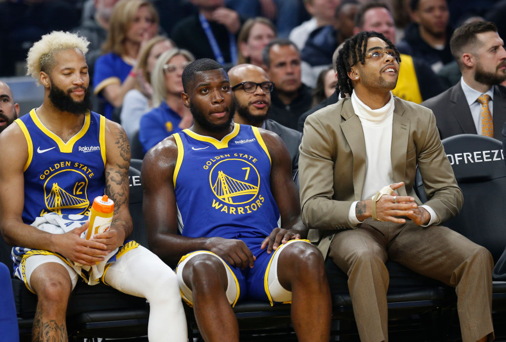 The Warriors are having a dismal 2019-20 season, but it's more of an anomaly and not a trend.