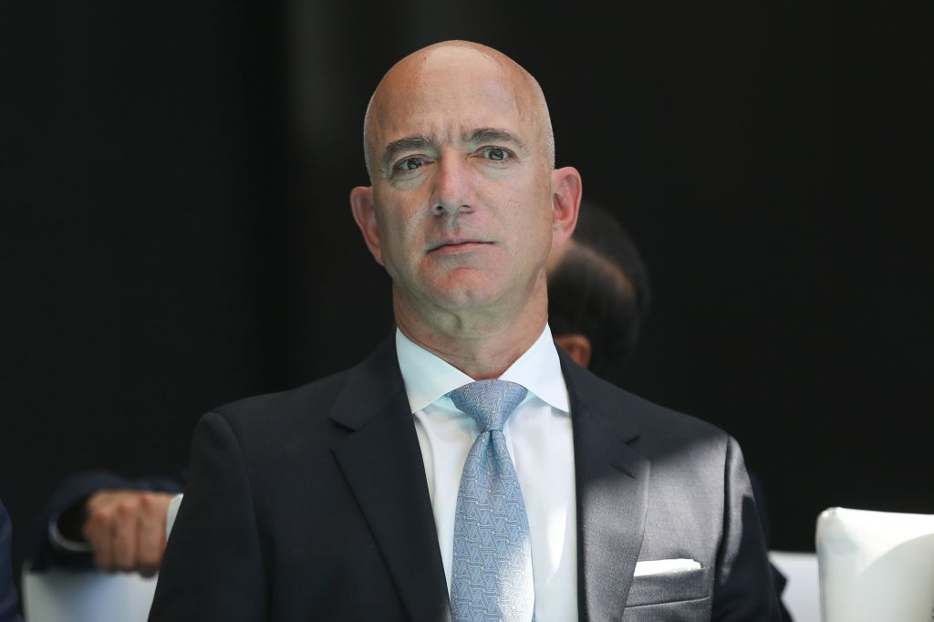 Jeff Bezos wants to use his sizable fortune to buy an NFL team, but which one is the perfect fit?