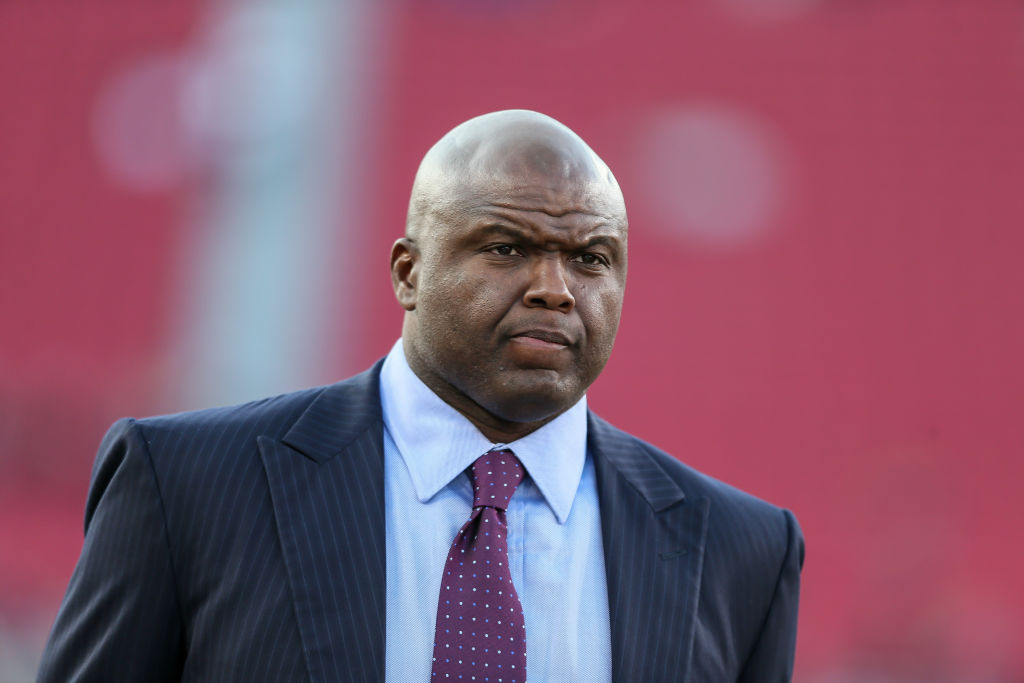 Booger McFarland is going to have trouble living this Minneapolis Miracle comment down