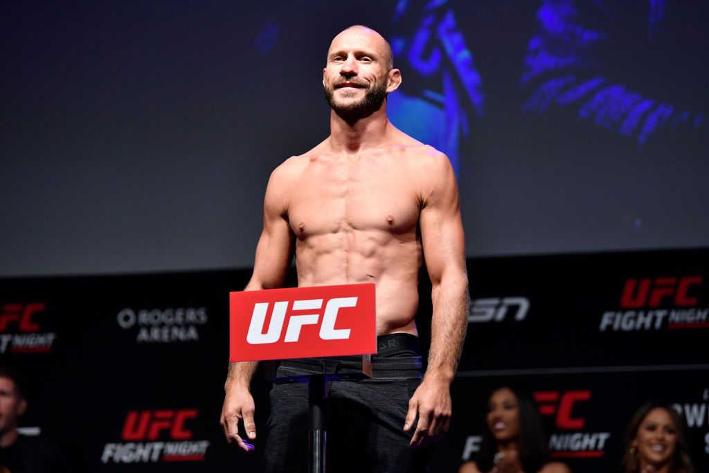 Donald Cerrone is the perfect opponent for Conor McGregor in what could be one of his last UFC fights.