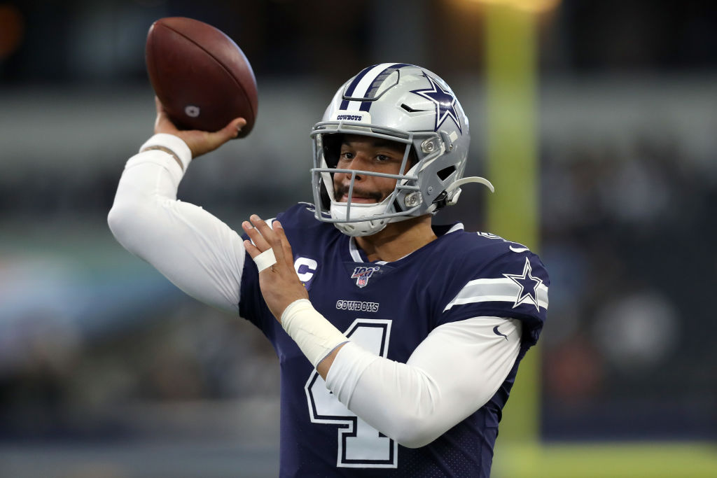 The Dallas Cowboys and Philadelphia Eagles will meet in a must-win game on Sunday.
