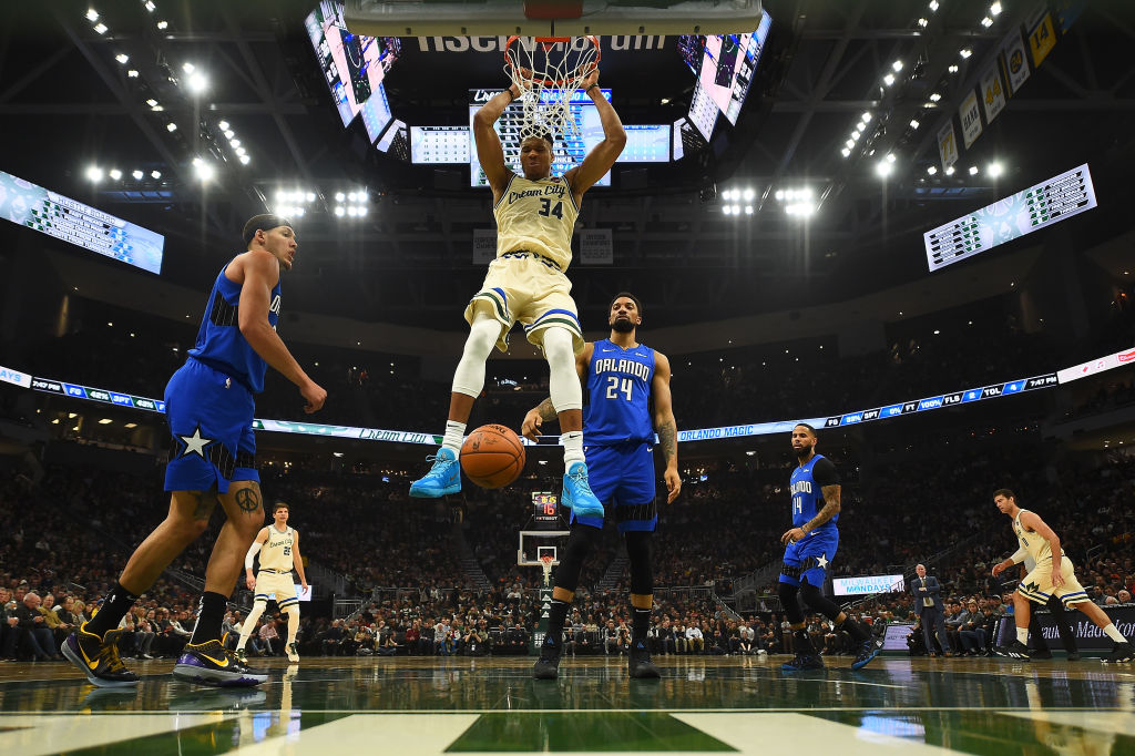 Every team in the NBA would love to have Giannis Antetokounmpo. Could the Knicks really convince him to join the club, though?