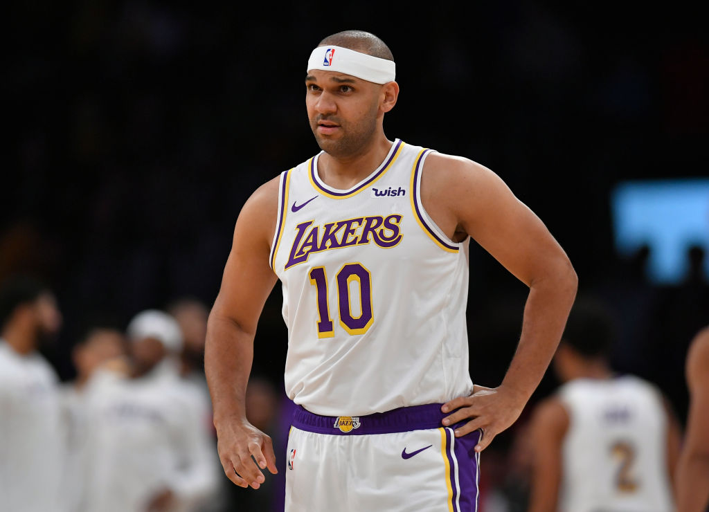 Jared Dudley believes the New York Knicks practice facility is hurting their chances to sign stars in free agency.