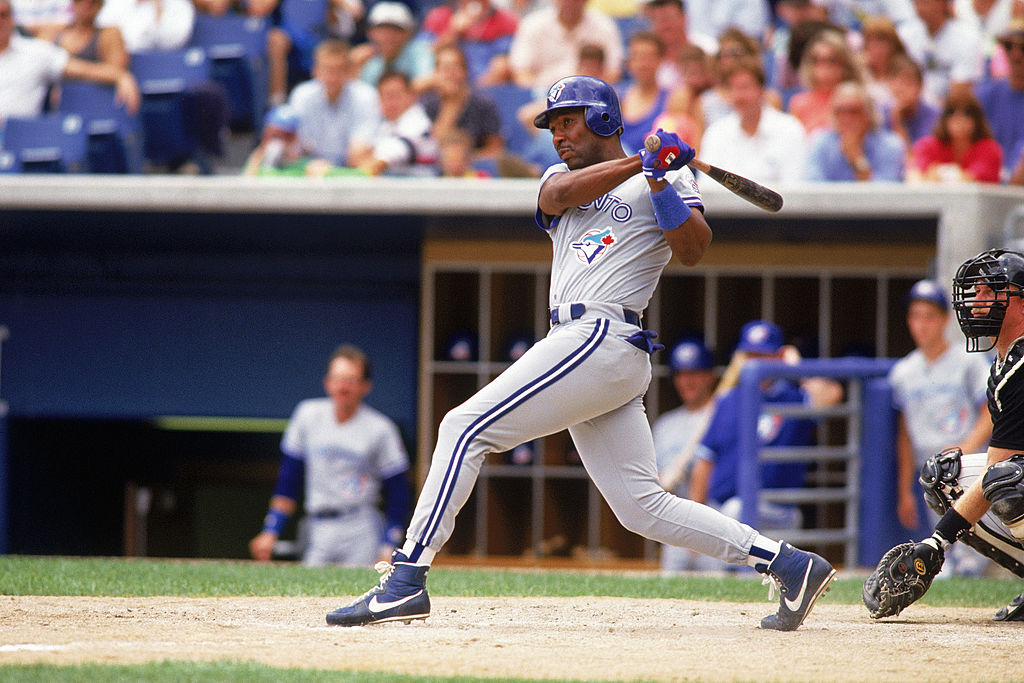 Joe Carter was a baseball legend on the field, and a top-notch prankster off the field, as Derek Bell discovered the hard way.