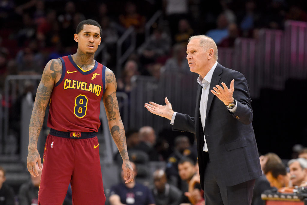 Less than halfway though his first season, John Beilein might be losing his Cleveland Cavaliers players.