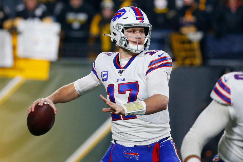 Josh Allen and the Buffalo Bills might have already implemented an offensive wrinkle that could make them Super Bowl contenders.