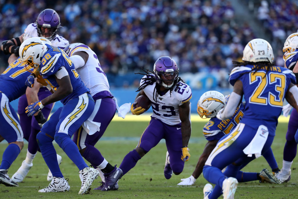 Mike Boone isn't a household name, but he could be a key player for the Minnesota Vikings.