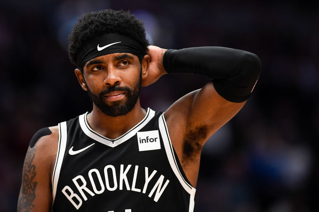 If the rumors are true, Kyrie Irving might already be wearing out his welcome in Brooklyn, and the Nets might regret signing him.