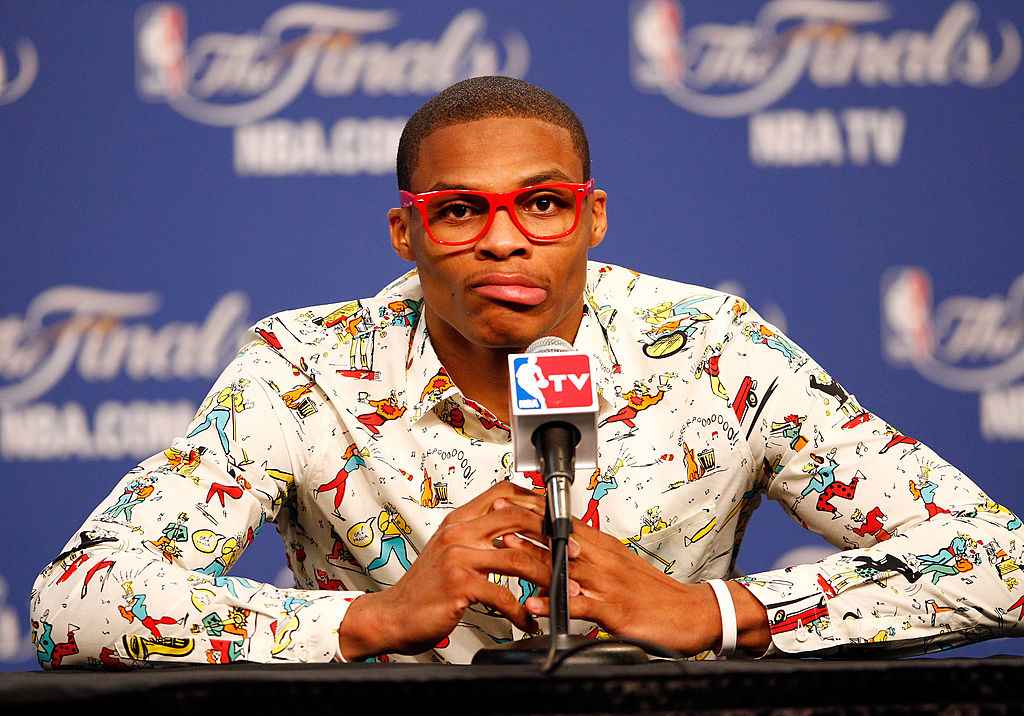 Why Do NBA Players Dress up Before Games?