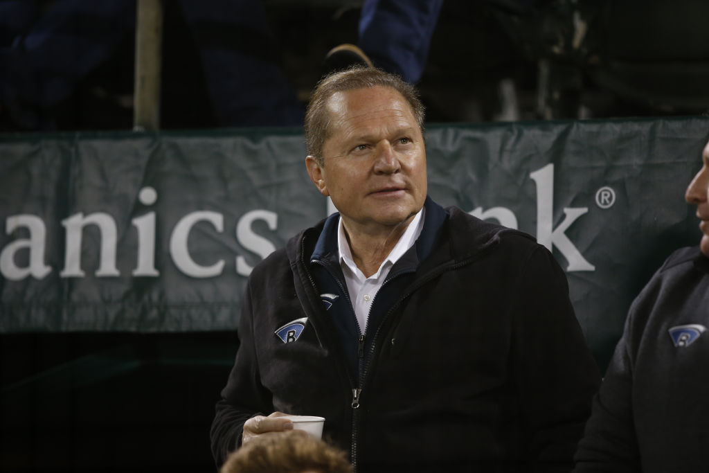 Agent Scott Boras got Stephen Strausburg, Anthony Rendon, and Gerrit Cole new contracts.