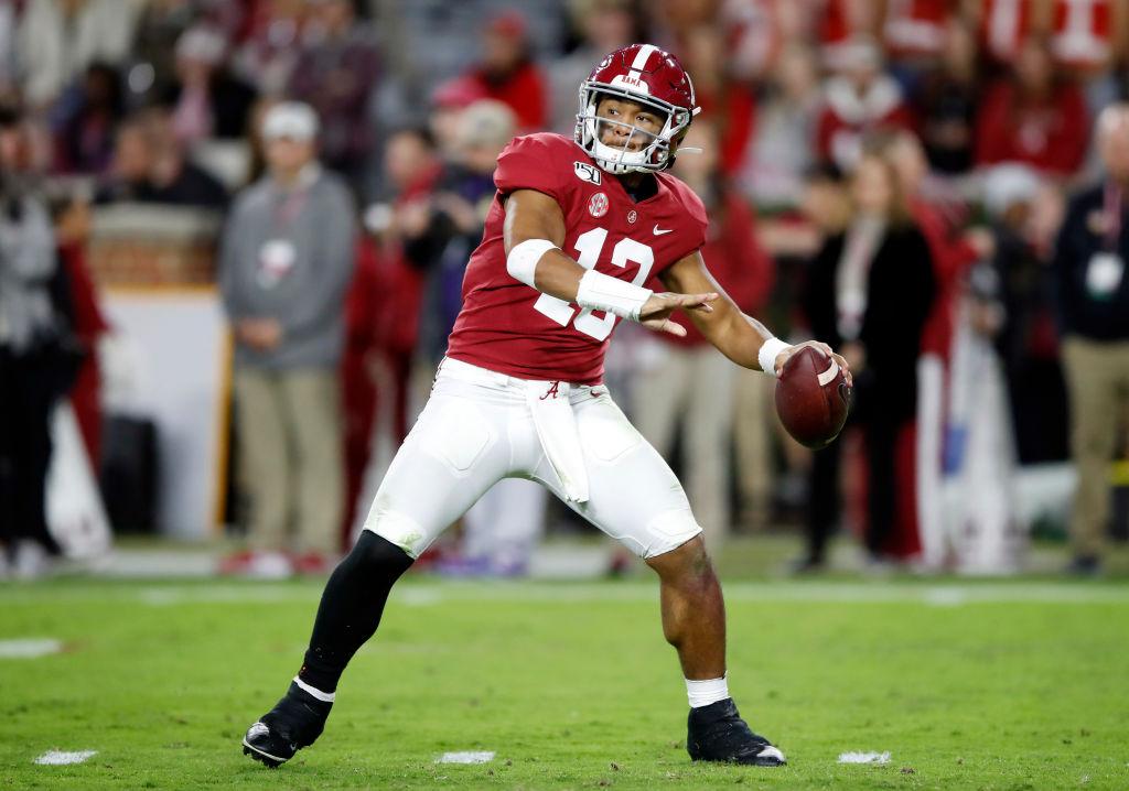 Will Injured Alabama QB Tua Tagovailoa Skip the 2020 NFL Draft?