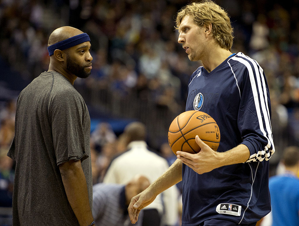 Where Does Vince Carter Rank for the Most Games Played in NBA History?