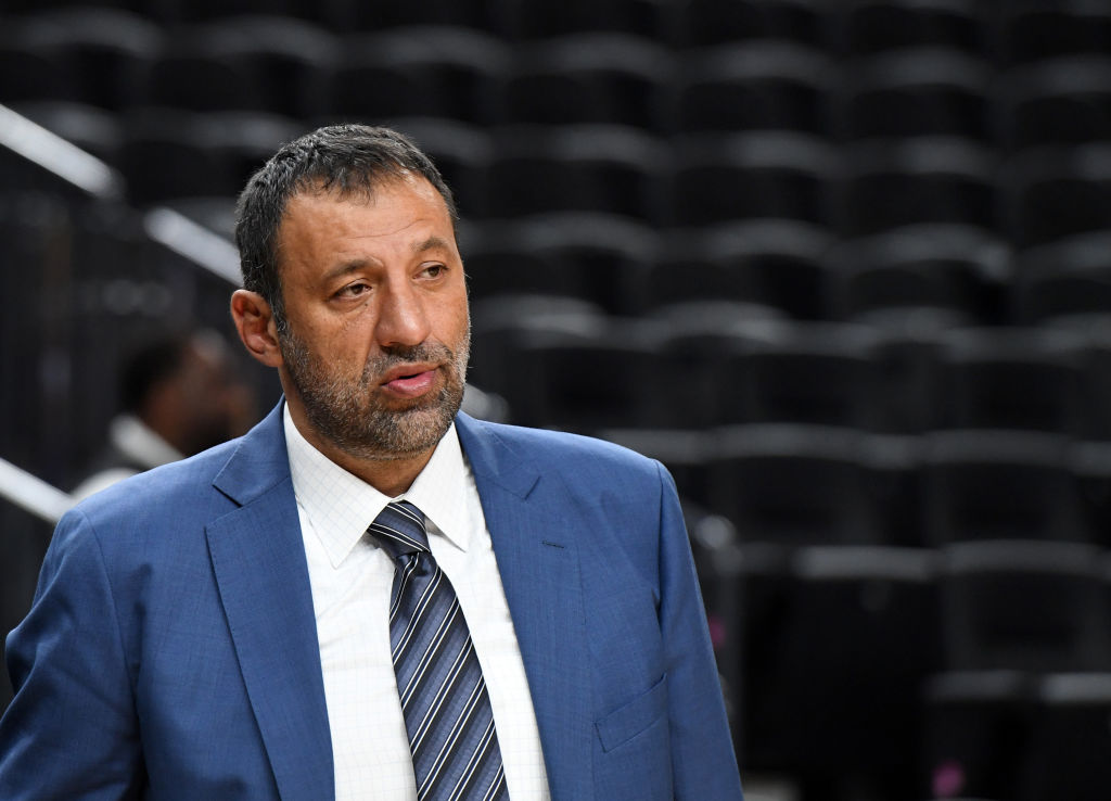 Vlade Divac's Worst Blunder as Kings GM was Passing on Luka Doncic for a Foolish Reason