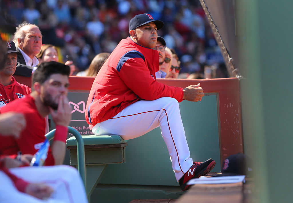 After two sign-stealing scandals, Alex Cora's time in Boston could be running out.
