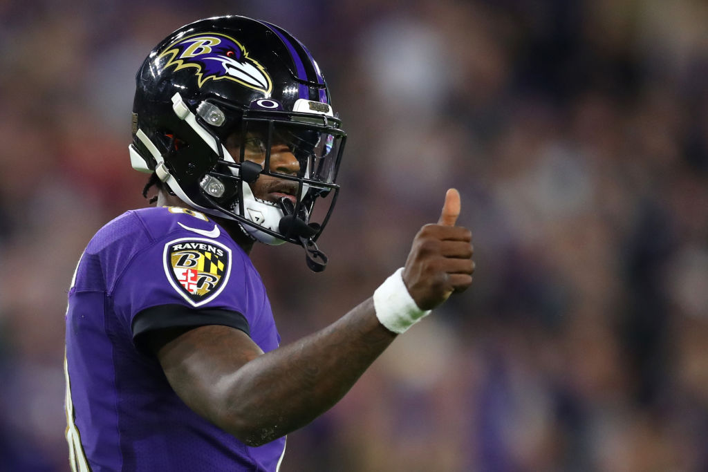 The Baltimore Ravens should remain a long-term contender in the AFC.