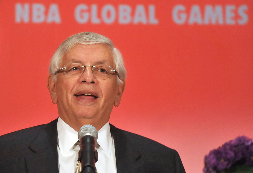 Former NBA Commissioner David Stern had some highs and lows during his tenure, but he made the league what it is today.