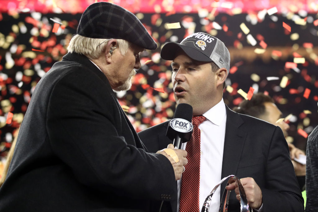 The York family own the San Francisco 49ers, with Jed York taking the lead.