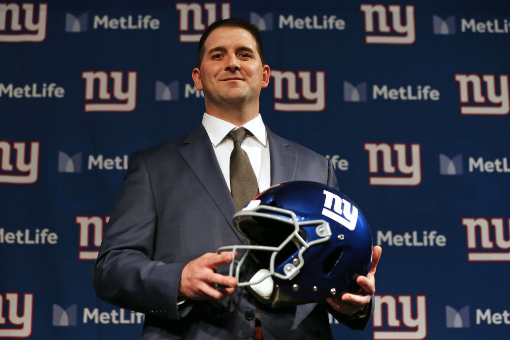 Joe Judge might be the perfect head coach for the New York Giants, and not just because he is a former Patriots' assistant.